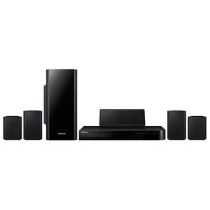 HT-H5500 Soundbar & Kotiteatteri - Musta