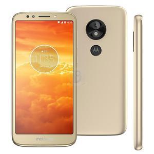 Motorola Moto E5 Play 16 GB - Gold - Unlocked