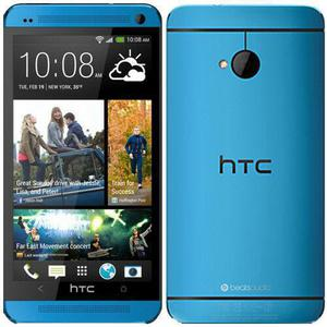 HTC One M8 16 Go   - Bleu - Débloqué