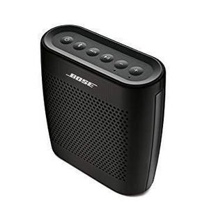 Altavoces  Bluetooth Bose Soundlink Color - Negro
