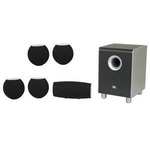 Barre de son JBL CS 460 - Noir