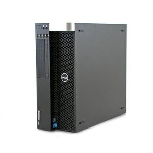 Dell Precision Tower 7810 Xeon E5-2620 2,4 GHz  - SSD 256 Go + HDD 500 Go RAM 16 Go