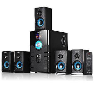 Barra de sonido Best Sound H5872 - Negro