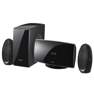 HT-X620T Soundbar & Kotiteatteri - Musta