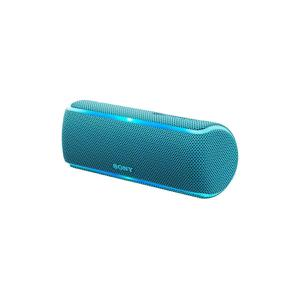 Enceinte  Bluetooth Sony SRSXB21 - Bleu
