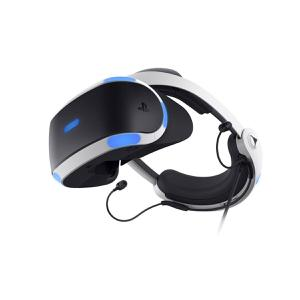 Virtual-Reality-Headset Sony PSVR MK4 + 5 Spiele