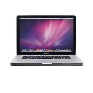 """Apple MacBook Pro 15,4"""" (Fin 2008)"""