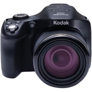 Bridge - Kodak PixPro AZ526 - Schwarz