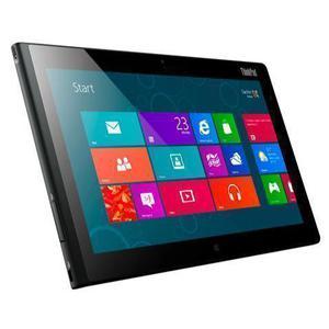 Lenovo Thinkpad Tablet 2 (2013) 64 Go - WiFi + 3G - Noir - Débloqué