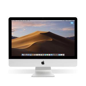 """apple imac 21,5"""" (Septiembre 2013)"""