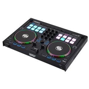 Reloop Beatpad 2 Acessórios De Áudio