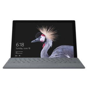 "Microsoft Surface Pro 5 12"" Core m3 1 GHz - SSD 128 GB - 4GB AZERTY - Französisch"