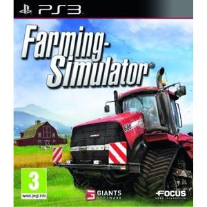Farming Simulator 2015 - PlayStation 3