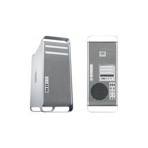 Mac Pro (Inizio 2009) Xeon E5 2,26 GHz - HDD 2 TB - 16GB AZERTY