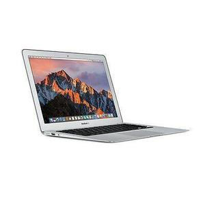 """MacBook Air  13""""  (Juin 2017) - Core i5 1,8 GHz  - SSD 128 Go - 8 Go AZERTY - Français"""