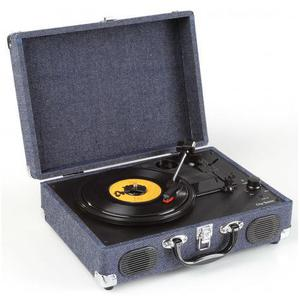 Clip Sonic Tes130 Vinyl-Plattenspieler