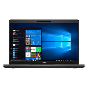 "Dell Latitude 5400 14"" Core i5 1,6 GHz  - SSD 256 GB - 8GB - Teclado Francés"