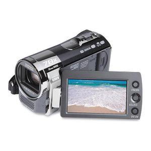 Caméra Panasonic SDR-S50 USB 2.0 - Noir