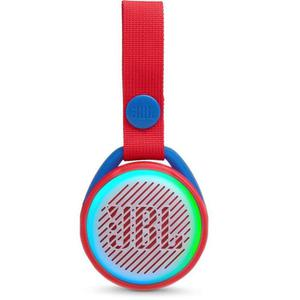 Altavoces Bluetooth Jbl JR Pop - Rojo