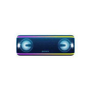 Enceinte  Bluetooth Sony SRS XB41 - Noir