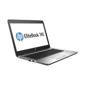 "Hp Elitebook 745 G3 14"" A-Series 1,8 GHz - SSD 256 Go - 8 Go AZERTY - Français"