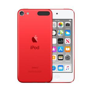Ipod Touch 7 128Go Rouge