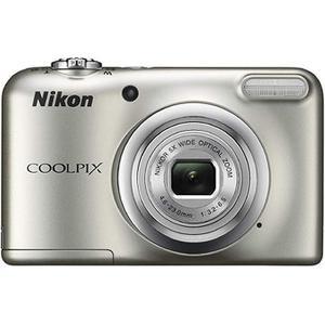 Compact - Nikon Coolpix A10 - Argent