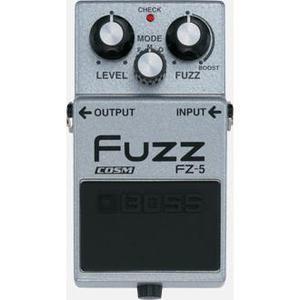 Pedale effet Fuzz FZ-5