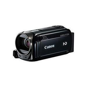 Canon Legria HF-R506 Digital Camcorder - Schwarz