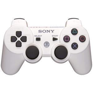 Manette Playstation 3 Sony Dualshock 3 - Blanc