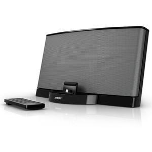 Enceinte Bose SoundDock Series III - Gris