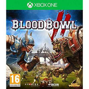 Blood Bowl II - Xbox One