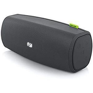 Lautsprecher  Bluetooth Muse M-910 BT - Schwarz