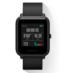 Relojes Cardio GPS Xiaomi AmazFit Bip - Negro (Midnight black)