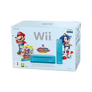 Nintendo Wii + Search ResultsWeb resultsMario and Sonic at the Olympic Games Tokyo 2020 - Blauw