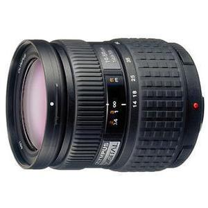 Objectif reflex Olympus Zuiko Digital 14 - 54 mm f/2.8 - 3.5 II
