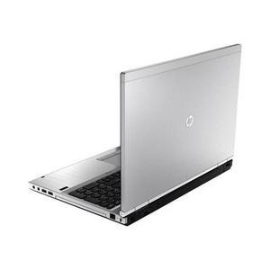 HP EliteBook 8570P 15,6-inch (2012) - Core i5-3210M - 8GB - SSD 240 GB AZERTY - Francês