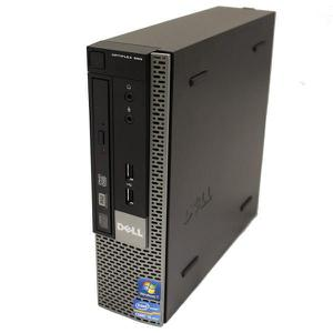 Dell Optiplex 990 USFF Core i5 2,5 GHz - SSD 240 Go RAM 8 Go