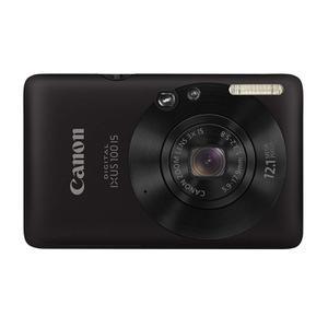 Compact - Canon Digital IXUS 100 IS Noir