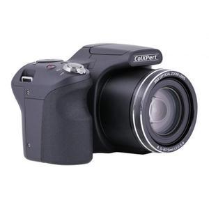 ColXPert Accupic 2000 Digitalkamera - Schwarz