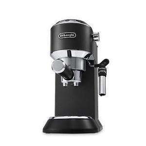 Espresso machine Compatibele Papier Pods (E.S.E) De'Longhi EC685.BK