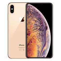 iPhone XS 256 Go   - Or - Débloqué