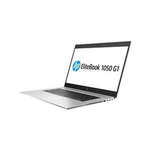 "Hp EliteBook 1050 G1 15"" Core i5 2,3 GHz  - SSD 512 GB - 8GB AZERTY - Frans"