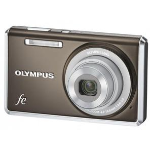 Compact Olympus FE-4030 - Anthracite