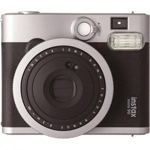 Appareil Photo Instantané Fujifilm Instax Mini 90 - Noir
