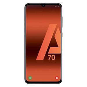Galaxy A70 128 gb Διπλή κάρτα SIM - Μαύρο - Ξεκλείδωτο
