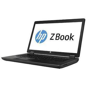 """HP ZBook G2 15"""" Core i7 2,8 GHz  - SSD 256 Go - 16 Go AZERTY - Français"""