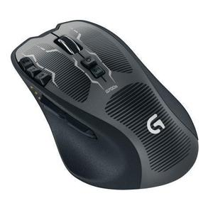 Mouse Logitech G700S