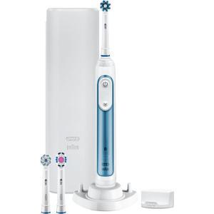 Oral-B Smart 6100S Elektrische Zahnbürste