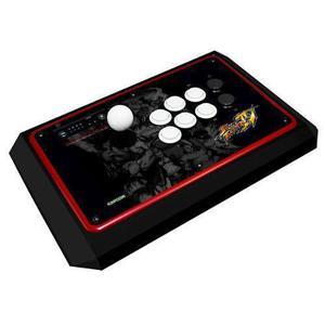 Mad Catz Street Fighter IV Tournament Edition 2